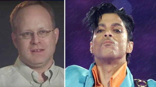 Warrant: Doctor prescribed Prince drugs before his death