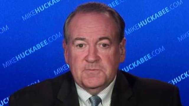 Huckabee says Ryan doesn't understand how angry voters are