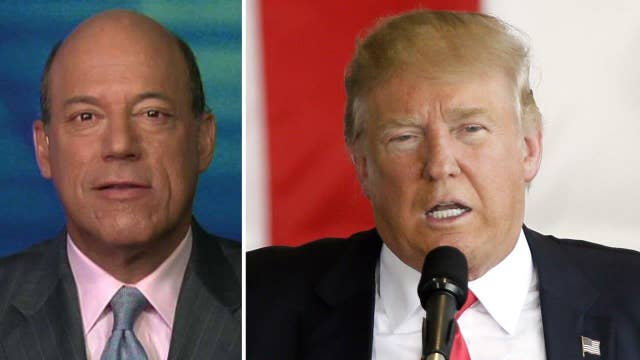 Ari Fleischer advises Donald Trump to be wiser