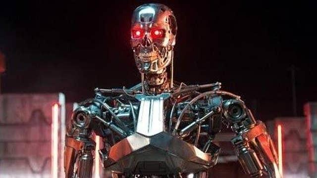Tech exec predicts digital immortality, killer robots