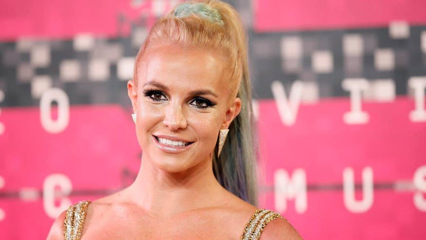 Four4Four: Britney Spears has been under conservatorship for eight years and at 34, will she ever be her own woman?