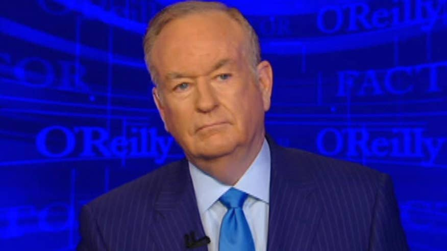'The O'Reilly Factor': Bill O'Reilly's Talking Points 5/11