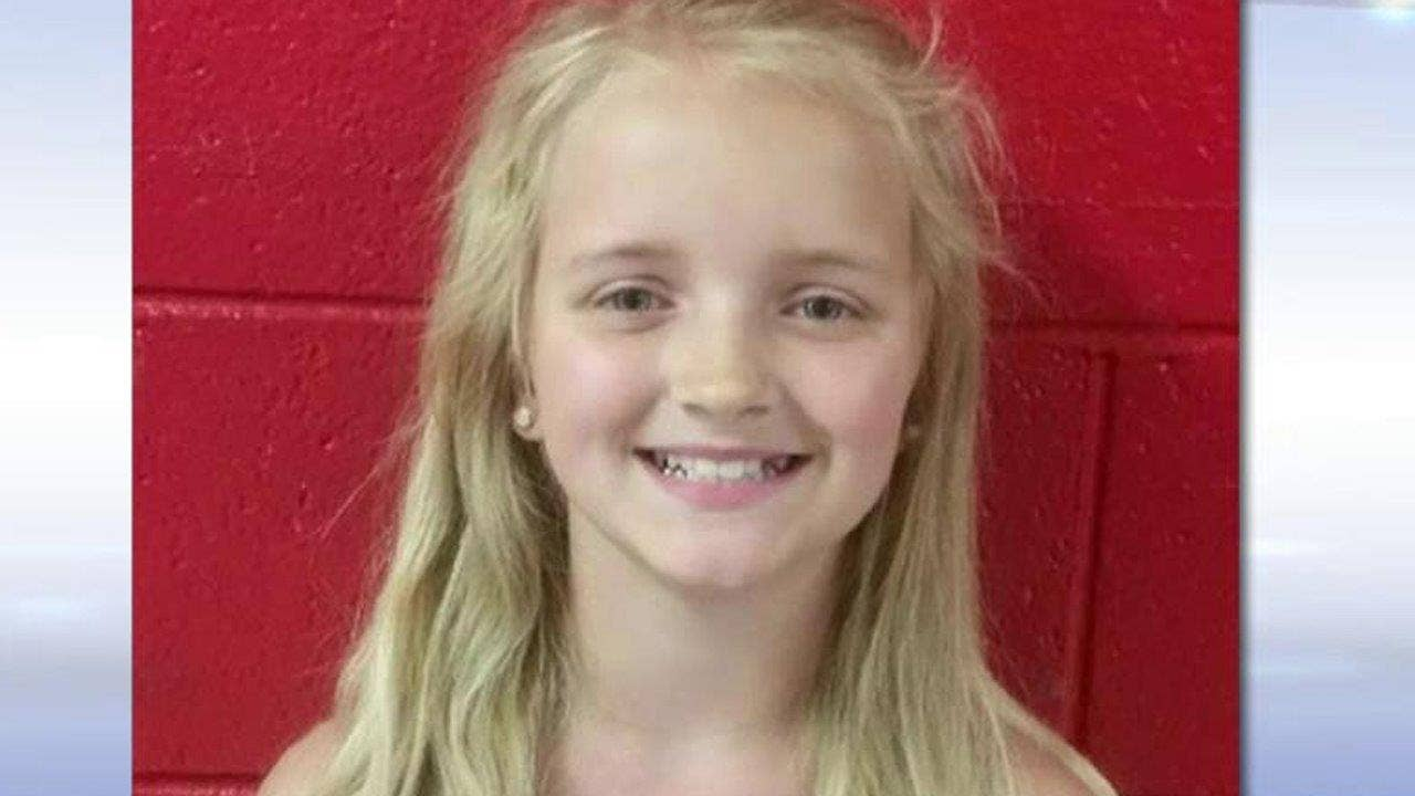 Tennessee girl allegedly abducted by uncle found safe by 2 'heroes ...