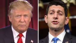 Poor Donald Trump. Nothing to do but sit at home and perhaps spin old records in hopes that House Speaker Paul Ryan, R-Wis., will come around and endorse him soon.