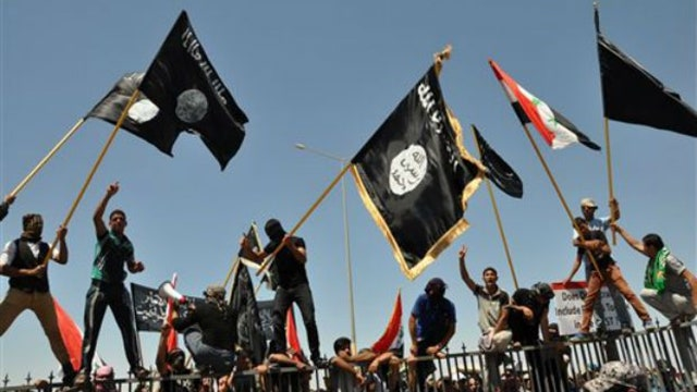 Report: FBI monitoring 800 ISIS cases inside the US