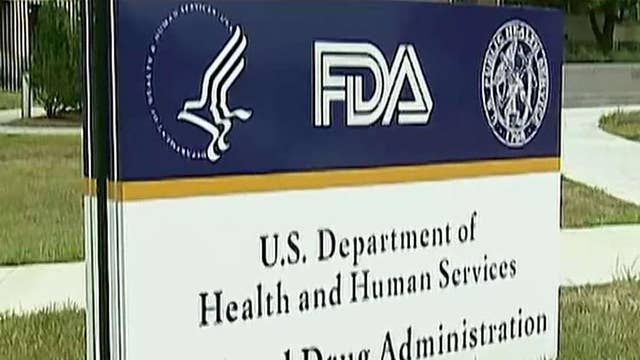 FDA reconsiders the definition of 'healthy'