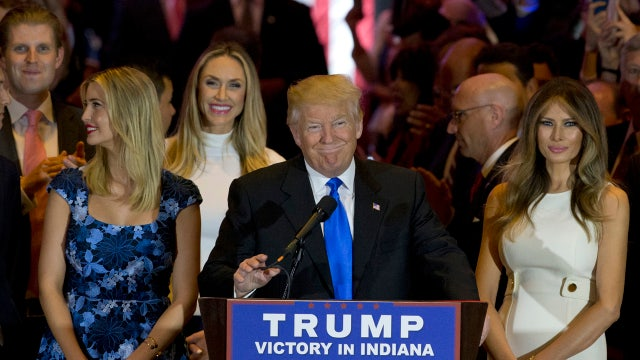 Op-ed: For proof Trump is a good dad, look at his daughter