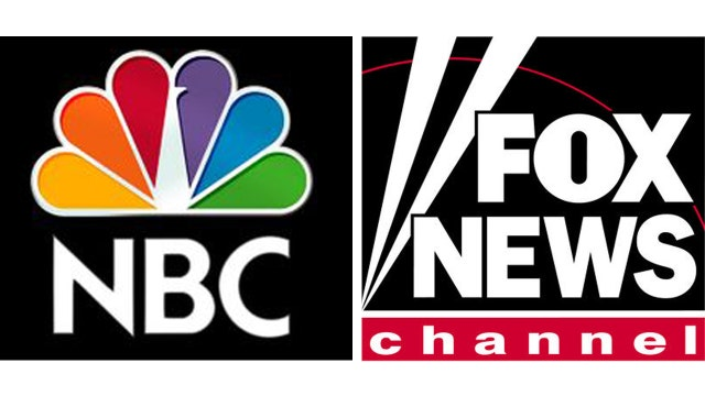 Your Buzz: Comparing NBC and Fox newscasts
