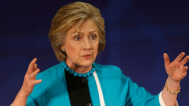 Will scathing 'Clinton Cash' doc damage Hillary's campaign?