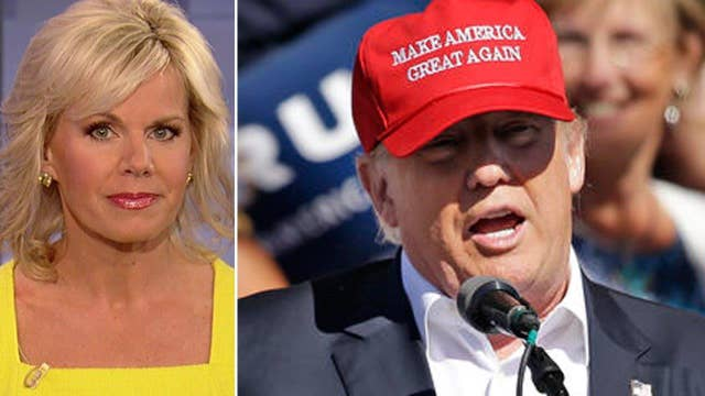 Gretchen's Take: The anger over Trump and pure conservatism