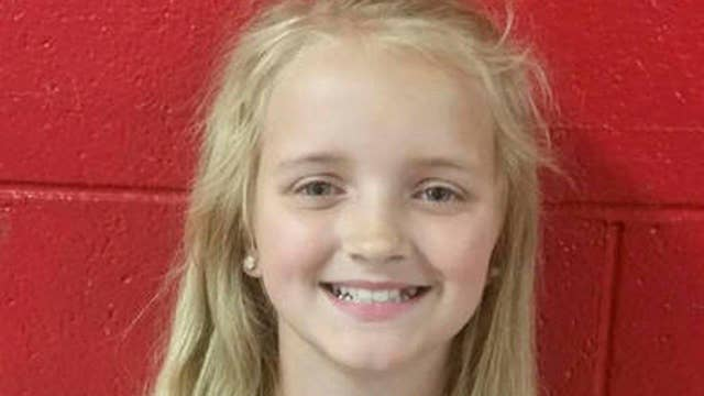 Abducted TN girl found safe