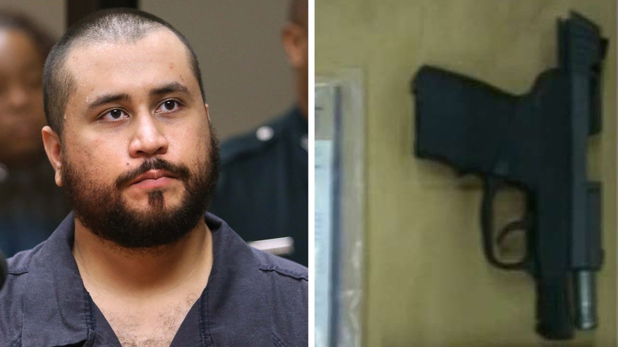 Zimmerman receiving death threats for auction