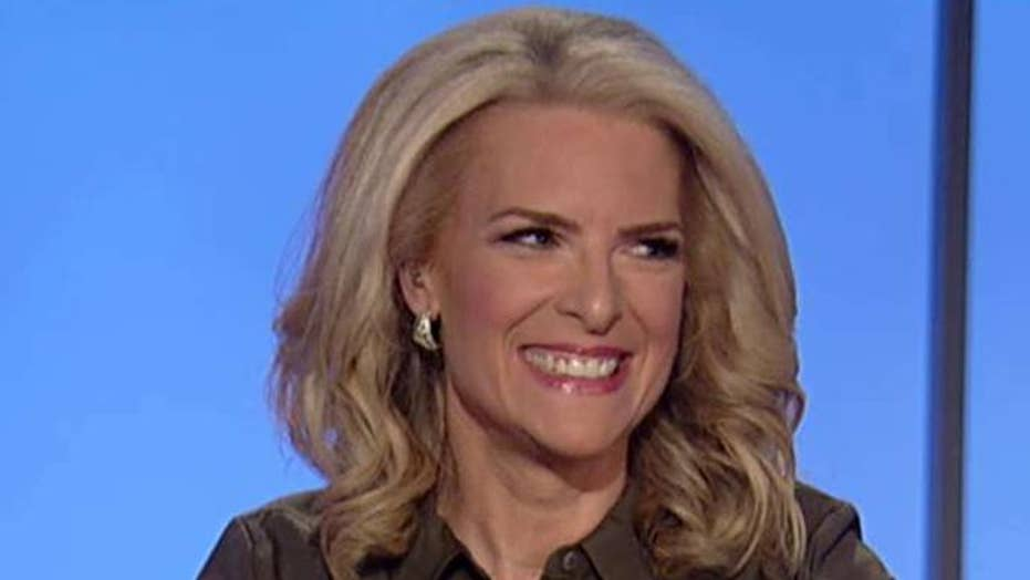 Janice Dean opens up on her true mission as a meteorologist