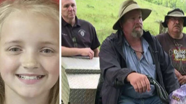 Local heroes save missing Tennessee girl