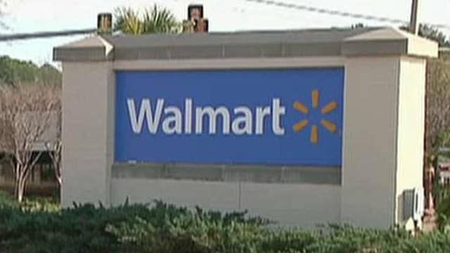 Wal-Mart to begin testing two-day delivery service