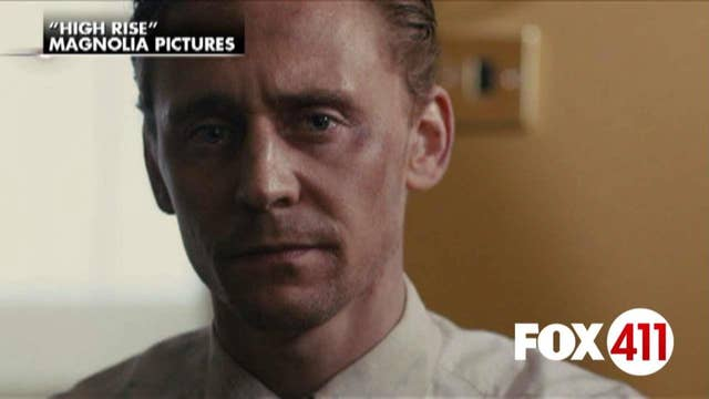 Will Tom Hiddleston rise to the top with new indie thriller?