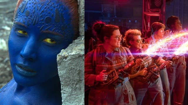 2016's hottest summer movies