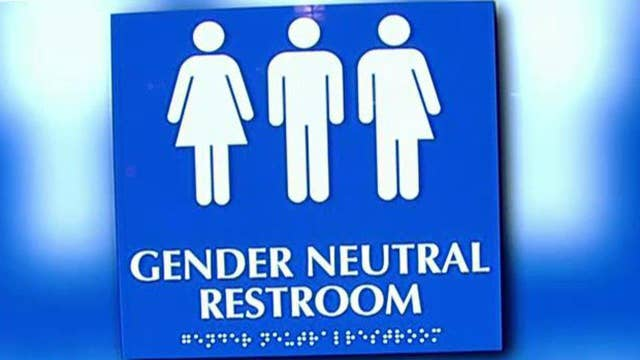 Admin warns schools over transgender bathroom access