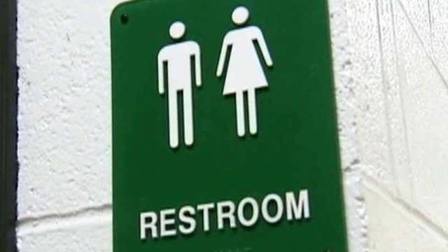 Transgender bathrooms ignite national debate