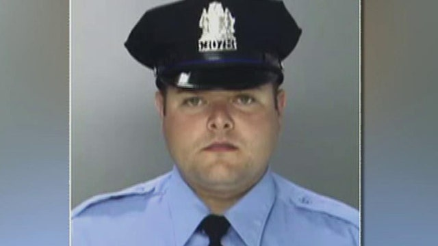 An update on the Pa. cop ambushed 'in the name of Islam'