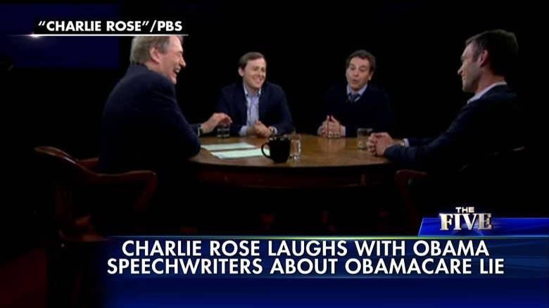 Obama speechwriters