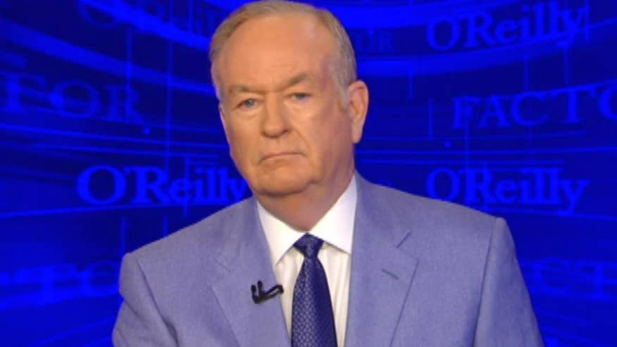 'The O'Reilly Factor': Bill O'Reilly's Talking Points 5/13