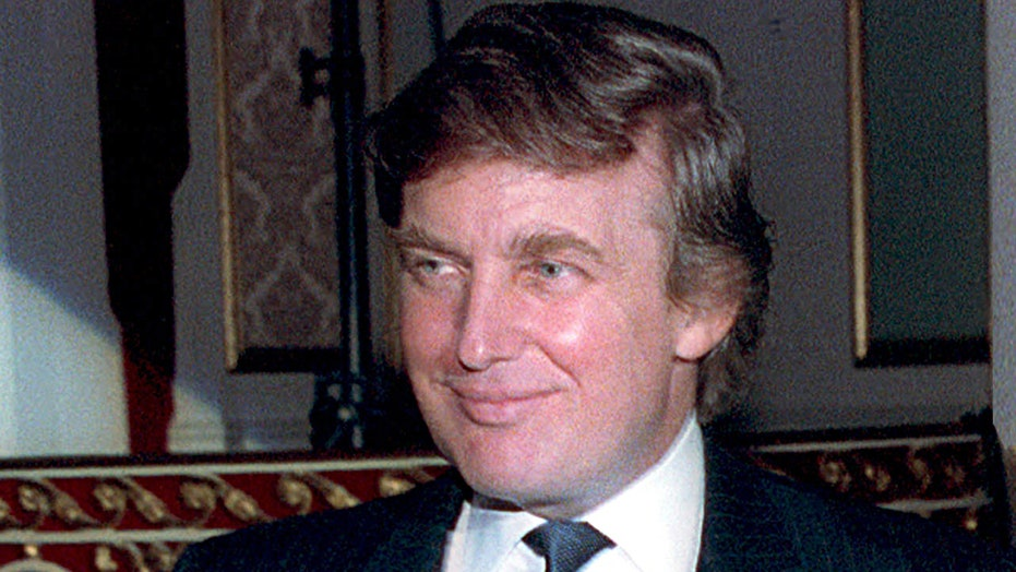 Does 1991 recording prove Trump posed as his own spokesman?