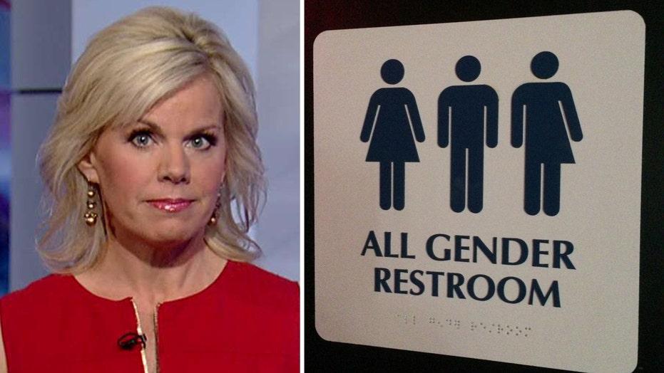 Gretchen's Take: Is transgender bathroom push pure politics?
