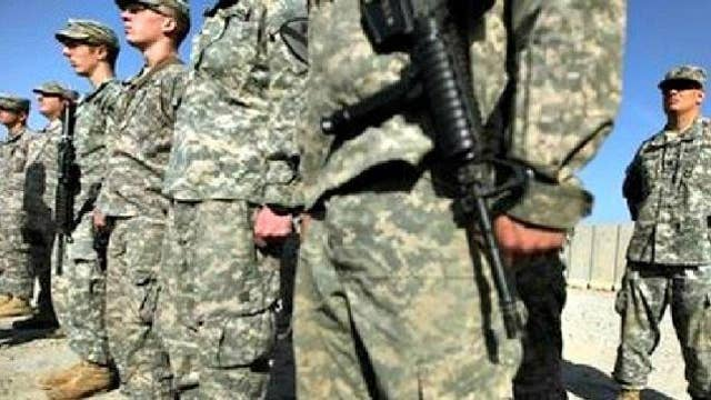 Pentagon report reveals confusion among US troops