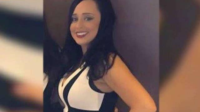Coast Guard searching for missing woman