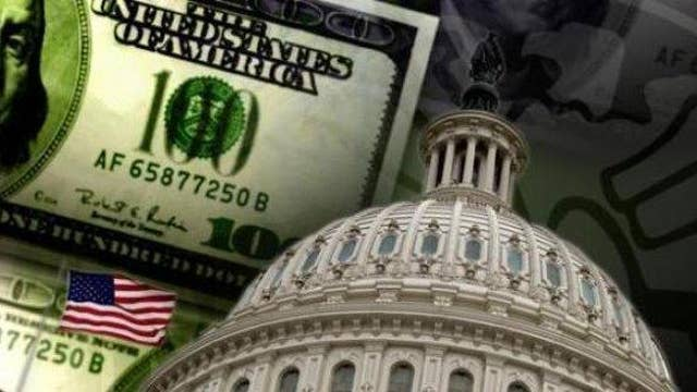'Moral Monday' protesters demand tax hikes on big business