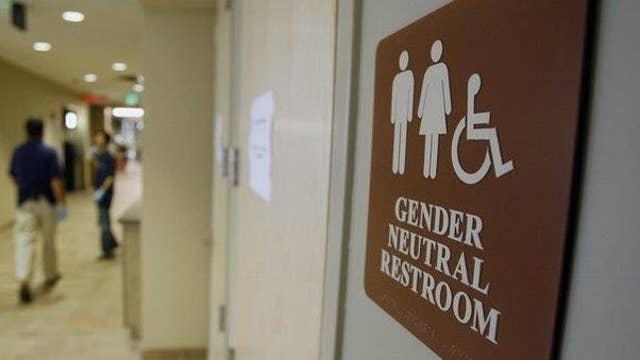 Texas attorney general speaks out against transgender decree