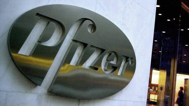 Pfizer killing the death penalty?