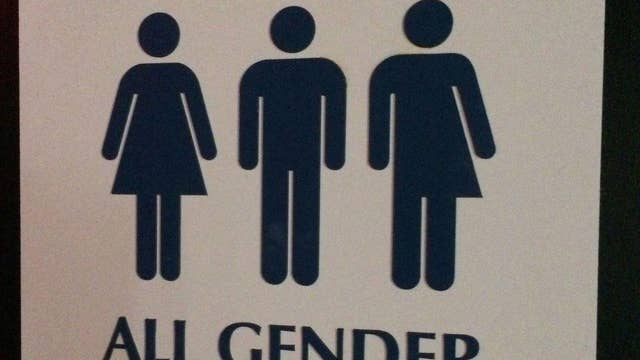 Texas fights White House guidelines for transgender students