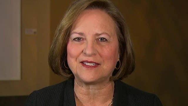 Sen. Deb Fischer: GOP will get more comfortable with Trump