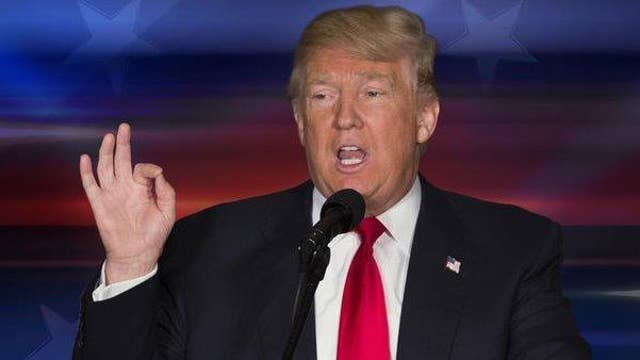 Must the Republican Party unite behind Donald Trump?