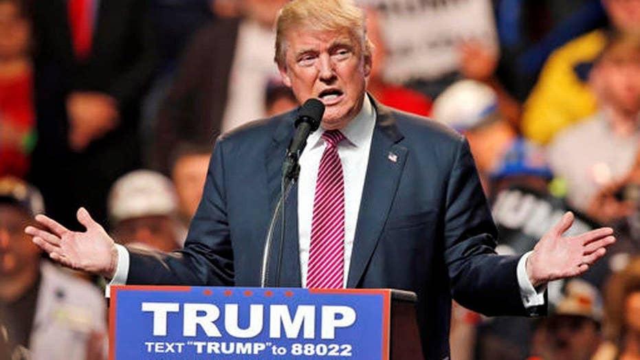 Eric Shawn reports: Will Trump stories stick?