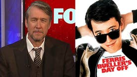 Face2Face: 'Ferris Bueller's Day Off' is celebrating its 30th anniversary and co-star Alan Ruck shares some behind-the-scenes secrets working with John Hughes, Matthew Broderick and Mia Sara