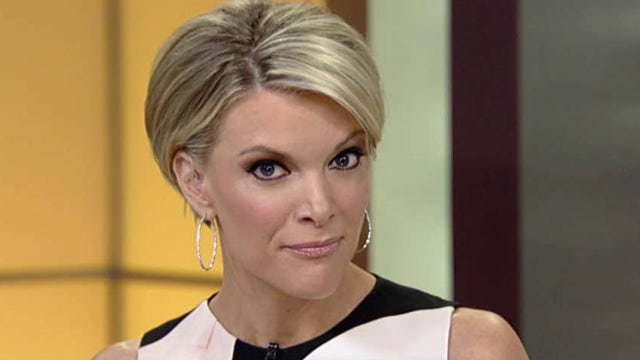 Megyn Kelly talks new show, New York Times' Trump article