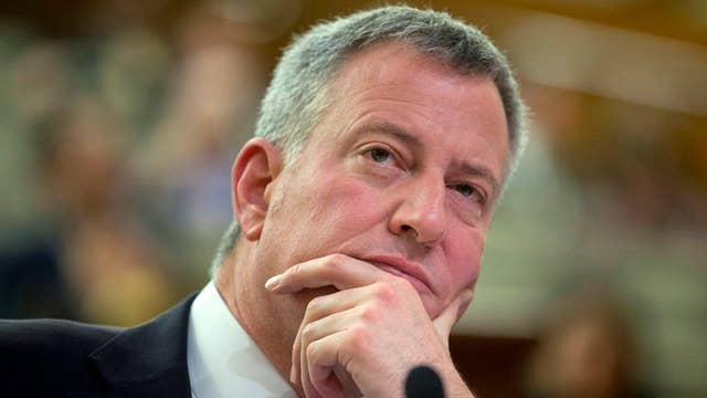 Probe into NYC Mayor de Blasio's fundraising widens