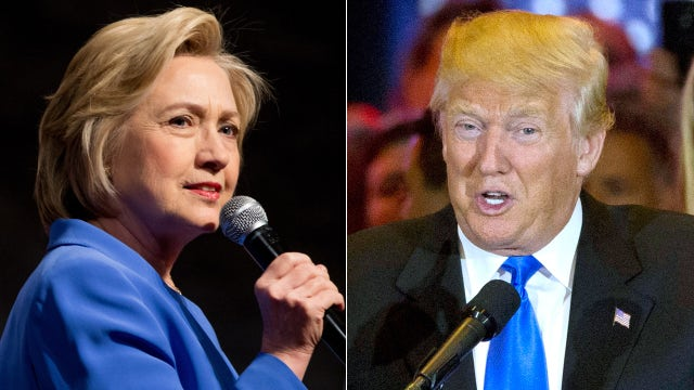 How would a third-party candidate perform in 2016 election?