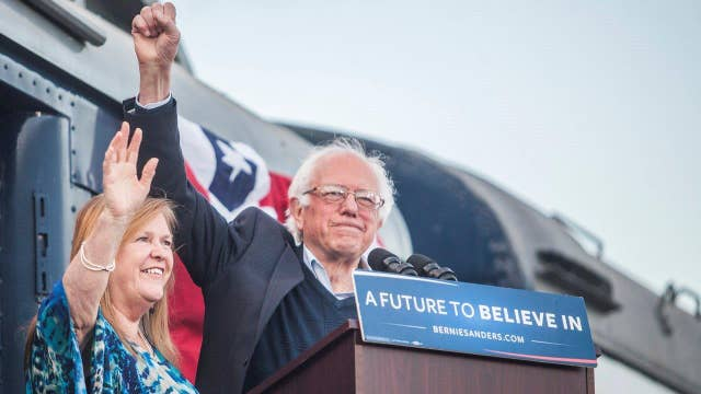 Political Insiders Part 3: The Dems and the Sanders factor