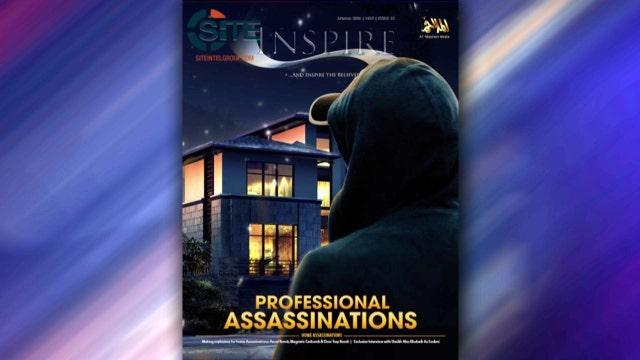 Terror magazine a reminder that Al Qaeda remains a threat?