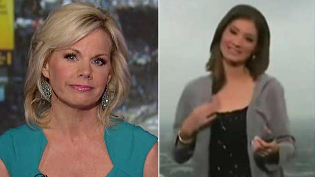 Gretchen's Take: I get attacked every day for what I wear