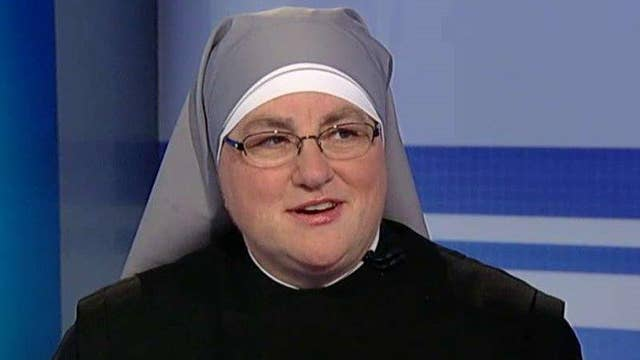 Little Sisters pleased with SCOTUS ObamaCare decision