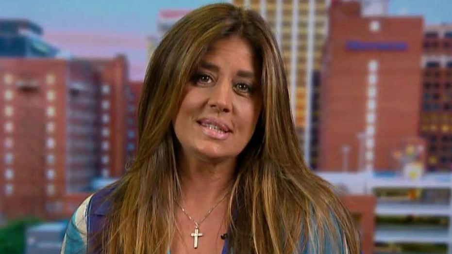 Trump's ex-girlfriend says she was misquoted by the NY Times