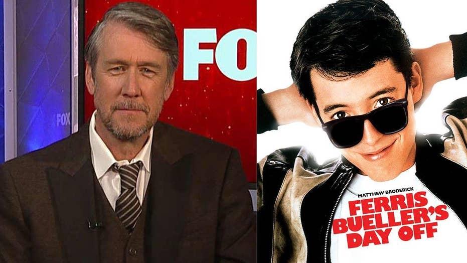 Alan Ruck spills secrets behind 'Ferris Bueller's Day Off'