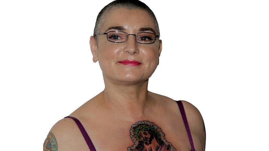 Police: Sinead O'Connor is 'safe'