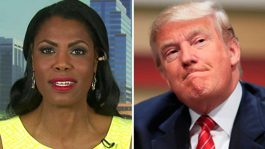 Omarosa: NY Times Trump article is textbook hit job