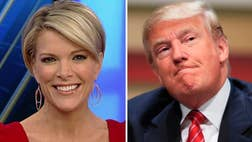 Megyn Kelly previews her sit down with the presumptive Republican presidential nominee